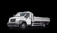 ГАЗон-NEXT Новая модель 10 тонн
