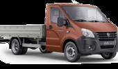ГАЗель-NEXT Новая модель 4,6 Т