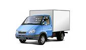 Изотермические фургоны