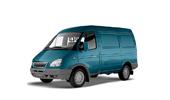 Цельнометаллический фургон ГАЗ-2752