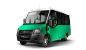 Автобус малого класса ГАЗель NEXT
