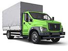 Универсальный грузовик ГАЗон NEXT city
